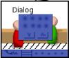 príklad dialógu